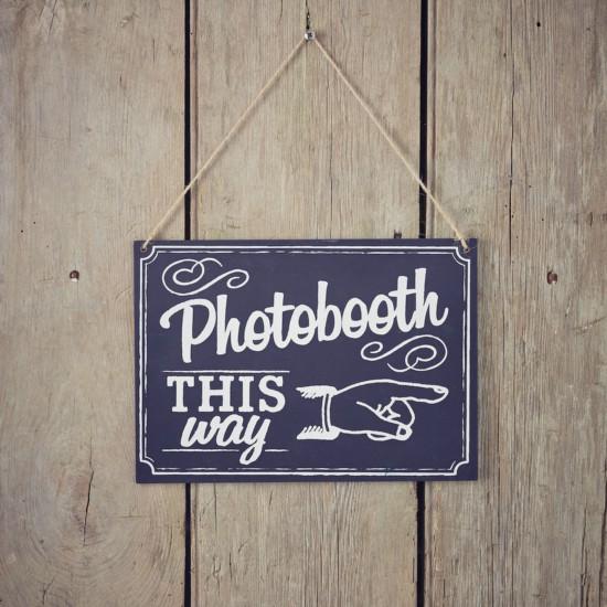 W Photobooth